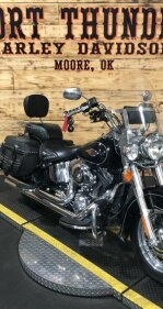 2014 Harley-Davidson Softail Heritage Classic for sale 200972952