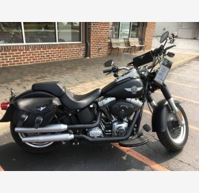 2014 Harley-Davidson Softail for sale 200973350