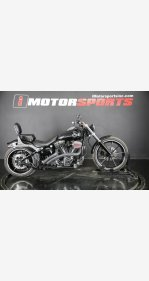 2014 Harley-Davidson Softail for sale 200976349
