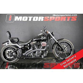 2014 Harley-Davidson Softail for sale 200976349