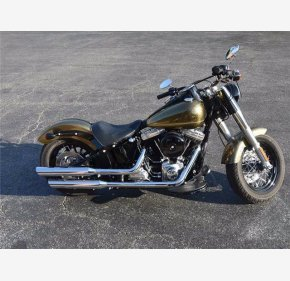 2014 Harley-Davidson Softail for sale 200977291