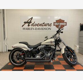 2014 Harley-Davidson Softail for sale 200990114