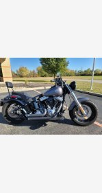 2014 Harley-Davidson Softail for sale 200990996