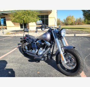 2014 Harley-Davidson Softail for sale 200991045