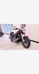 2014 Harley-Davidson Softail for sale 200991798