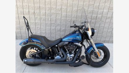 2014 Harley-Davidson Softail for sale 200993005