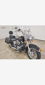 2014 Harley-Davidson Softail Heritage Classic for sale 200993534