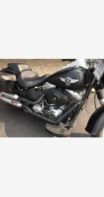 2014 Harley-Davidson Softail for sale 200996644