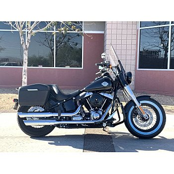 2014 Harley-Davidson Softail for sale 200999665