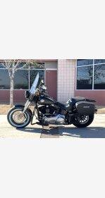 2014 Harley-Davidson Softail for sale 200999665