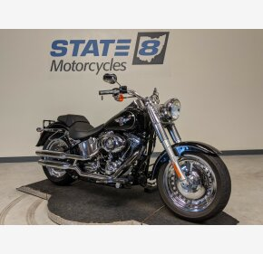 2014 Harley-Davidson Softail for sale 201002901