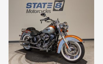 2014 Harley-Davidson Softail for sale 201002904