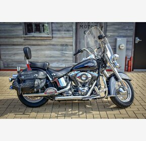 2014 Harley-Davidson Softail Heritage Classic for sale 201006070