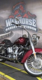 2014 Harley-Davidson Softail for sale 201007495