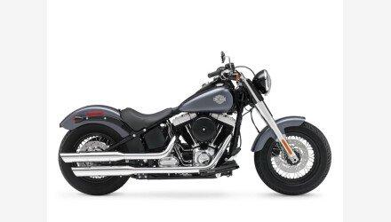 2014 Harley-Davidson Softail for sale 201017275