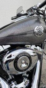 2014 Harley-Davidson Softail for sale 201021035