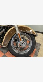 2014 Harley-Davidson Softail Heritage Classic for sale 201030738