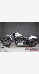 2014 Harley-Davidson Softail for sale 201031437