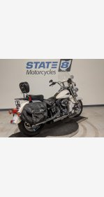 2014 Harley-Davidson Softail Heritage Classic for sale 201032163