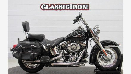 2014 Harley-Davidson Softail Heritage Classic for sale 201032422