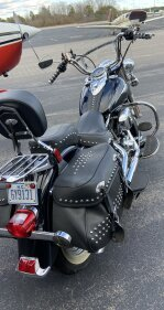 2014 Harley-Davidson Softail Heritage Classic for sale 201034279