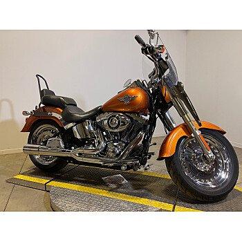 2014 Harley-Davidson Softail for sale 201038216