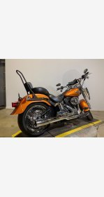 2014 Harley-Davidson Softail for sale 201038216