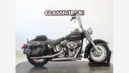 2014 Harley-Davidson Softail Heritage Classic for sale 201045439