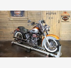 2014 Harley-Davidson Softail for sale 201048217