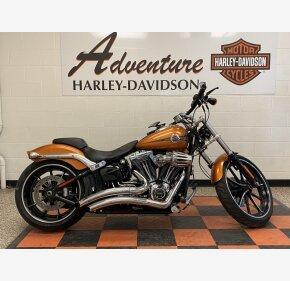 2014 Harley-Davidson Softail for sale 201049707