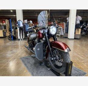 2014 Harley-Davidson Softail for sale 201052350