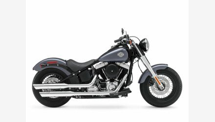 2014 Harley-Davidson Softail for sale 201075491