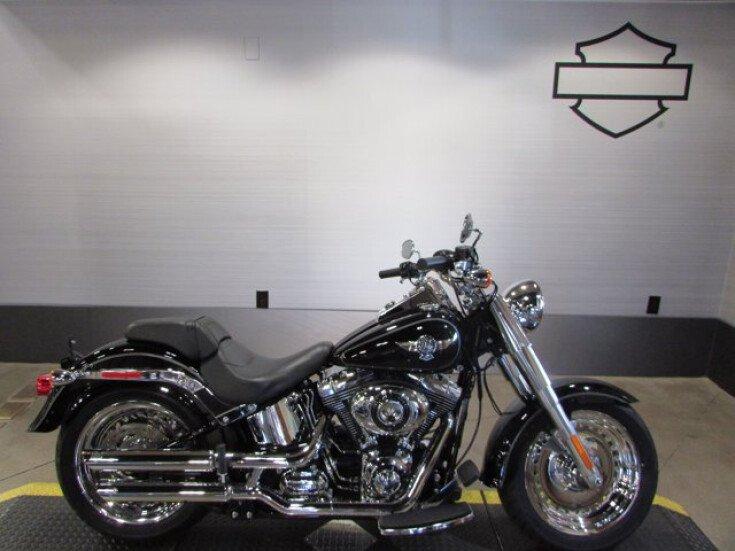 2014 Harley-Davidson Softail for sale 201081126