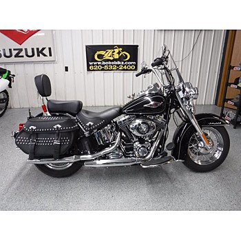 2014 Harley-Davidson Softail Heritage Classic for sale 201082783