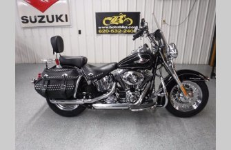 2014 Harley-Davidson Softail Heritage Classic for sale 201087265