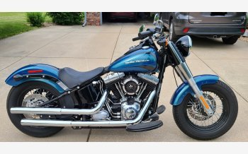 2014 Harley-Davidson Softail for sale 201096615