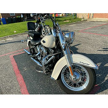 2014 Harley-Davidson Softail Heritage Classic for sale 201106304