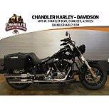 2014 Harley-Davidson Softail for sale 201108255