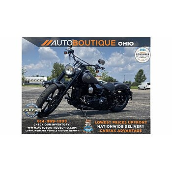 2014 Harley-Davidson Softail for sale 201113541