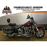 2014 Harley-Davidson Softail Heritage Classic for sale 201118577