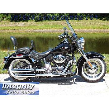 2014 Harley-Davidson Softail for sale 201120389