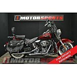 2014 Harley-Davidson Softail Heritage Classic for sale 201121119