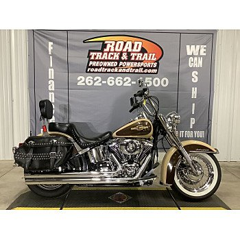 2014 Harley-Davidson Softail Heritage Classic for sale 201139550