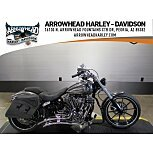 2014 Harley-Davidson Softail for sale 201142249