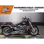 2014 Harley-Davidson Softail for sale 201142853