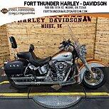 2014 Harley-Davidson Softail for sale 201152662
