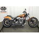 2014 Harley-Davidson Softail for sale 201154891