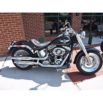 2014 Harley-Davidson Softail for sale 201155683