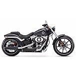 2014 Harley-Davidson Softail for sale 201171668