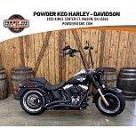 2014 Harley-Davidson Softail for sale 201172334